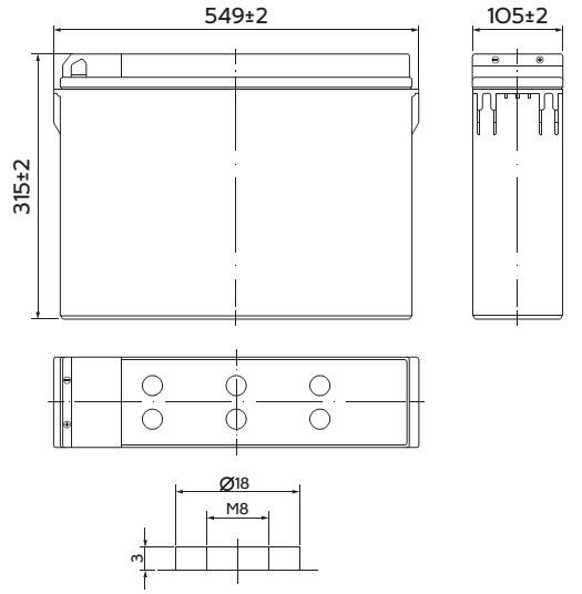 ABF 12-125