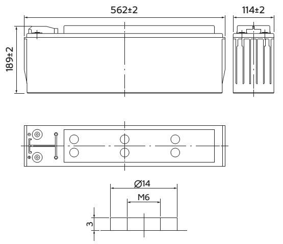 ABF 12-90S