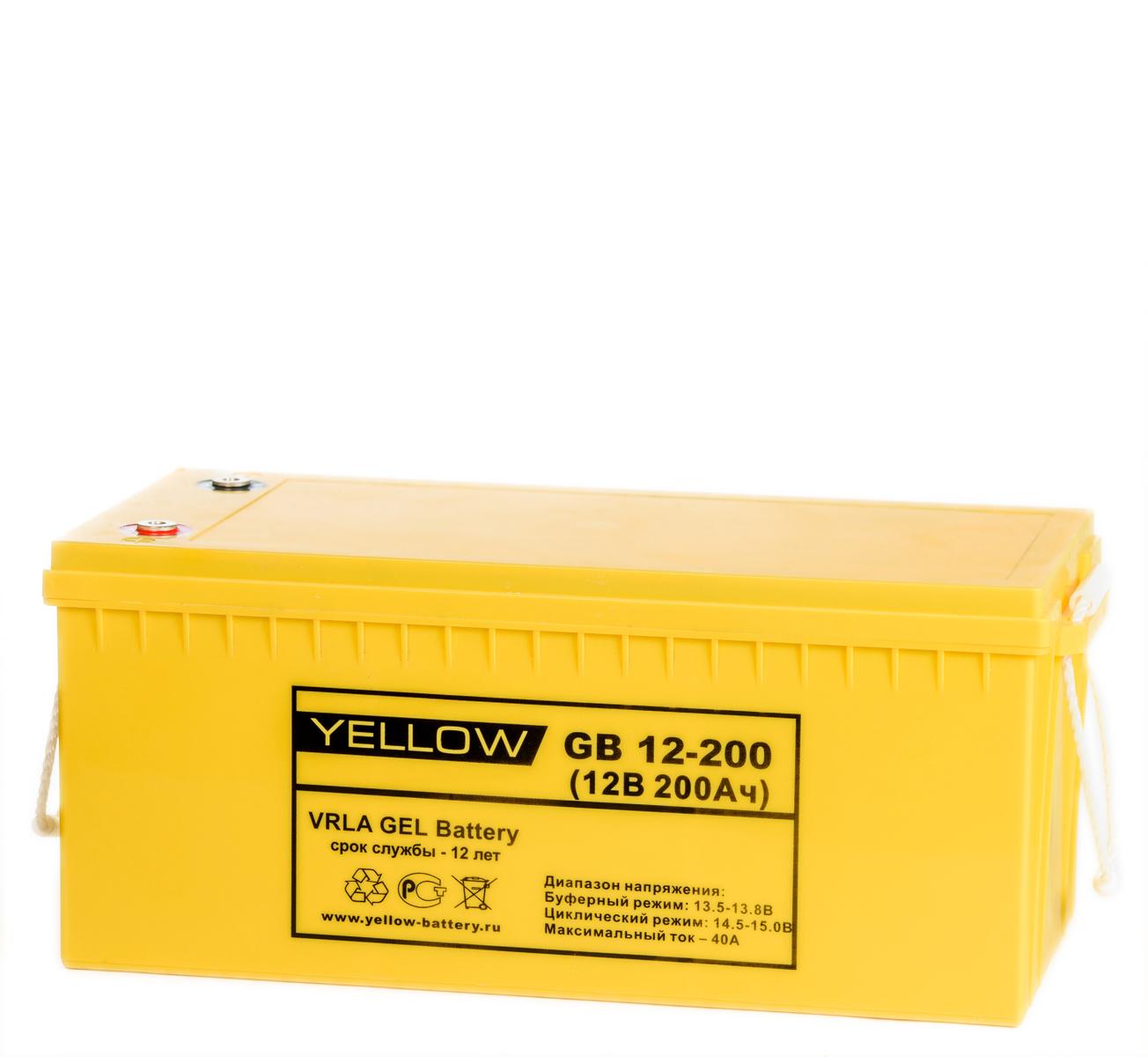GB 12-200